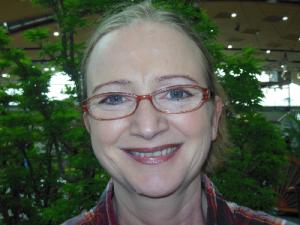 Sabine Schäfer, Karlsruhe